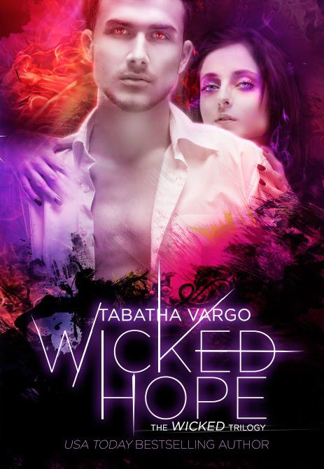 Wicked Hope Front Cover
