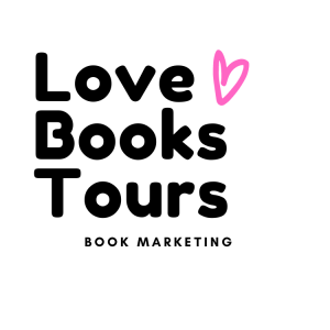 Love books Tours LOGO