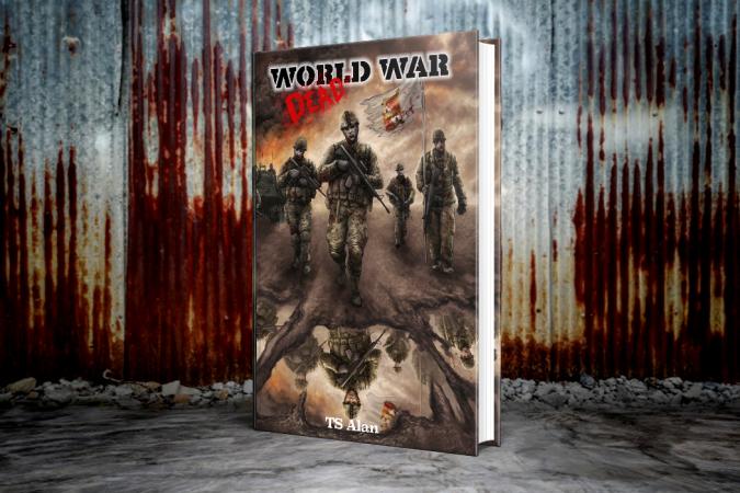 world war dead teaser 1