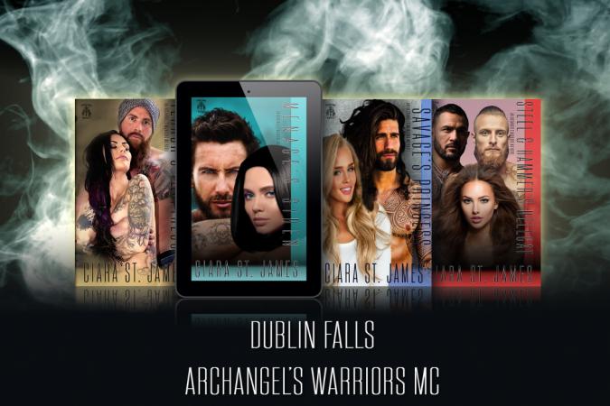 0 dublin falls archangels warriors series teaser 1